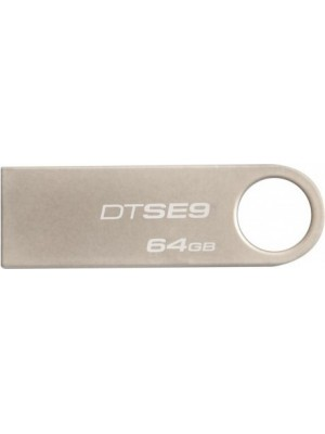 USB-Флешка Kingston 64 GB DataTraveler SE9 DTSE9H/64GB