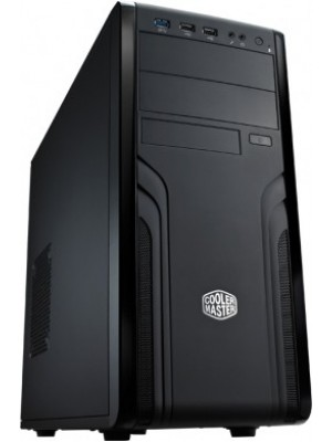 Корпус Cooler Master CM Force 500 (FOR-500-KKN1)