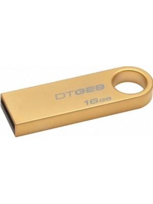 USB-Флешка Kingston USB Flash Drive DTGE9/16GB