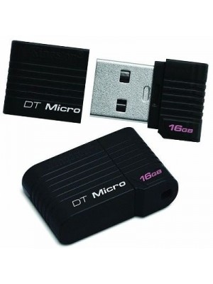 USB-Флешка Kingston 16 GB DataTraveler DTMCK/16GB