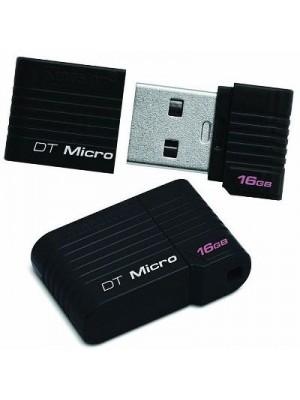 USB-Флешка Kingston 16 GB DataTraveler DTMCK/16GB