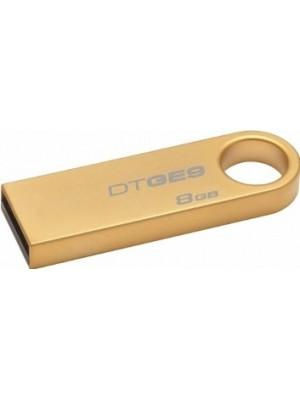 USB-Флешка Kingston 8 GB Flash Drive DTGE9/8GB