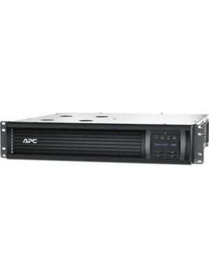 ИБП (UPS) APC Smart-UPS 1500VA LCD RM 2U (SMT1500RMI2U)