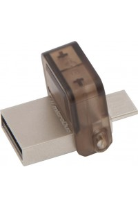 USB-Флешка Kingston 16 GB DataTraveler MicroDuo DTDUO/16GB