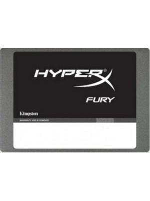 SSD накопитель Kingston HyperX FURY SHFS37A/120G