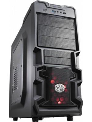 Корпус Cooler Master K380 (RC-K380-KWN1)