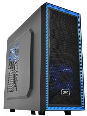 Корпус DeepCool Tesseract BF-BK