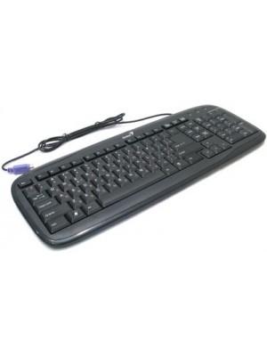 Клавиатура Genius SlimStar 110, PS/2