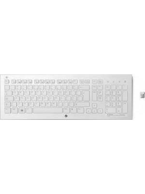 Клавиатура HP Wireless K5510 Keyboard (H4J89AA)