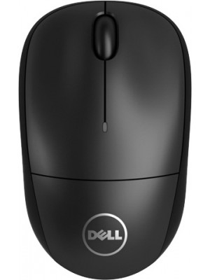 Мышь Dell WM123 Wireless Optical Mouse