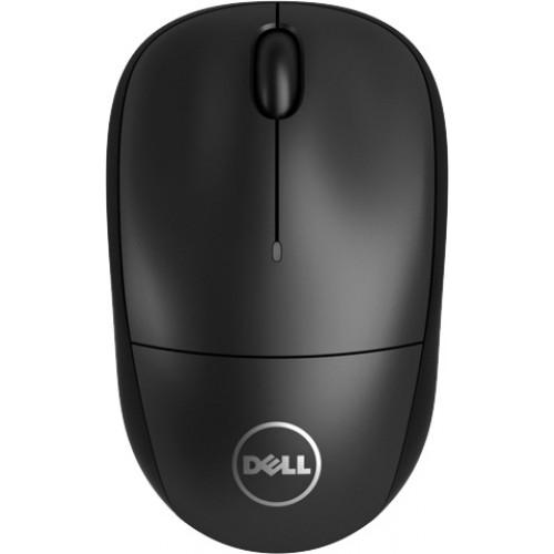 Мышь Dell WM123 Wireless Optical Mouse