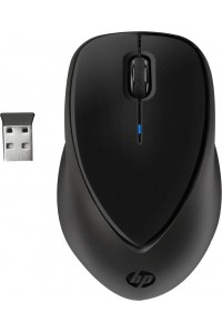 Мышь HP Comfort Grip Wireless Mouse (H2L63AA)