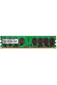 Оперативная память Transcend 2 GB DDR2 800 MHz (JM800QLU-2G)