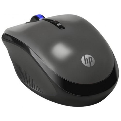 Мышь HP X3300 Wireless Mouse Gray