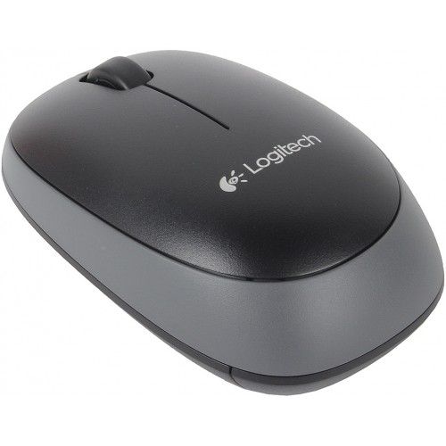 Мышь Logitech M165 Wireless Mouse