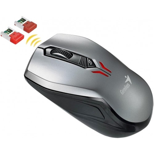 Мышь Genius Traveler D6600