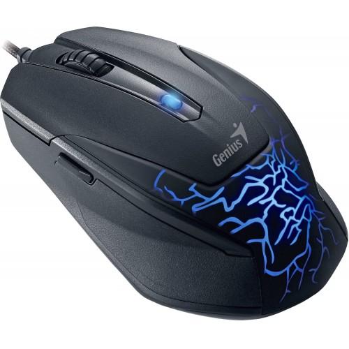 Мышь Genius X-G500