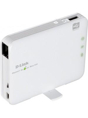 Беспроводной маршрутизатор D-Link DIR-506L