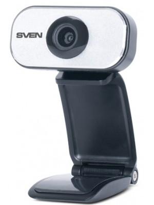 Веб-камера Sven IC-990 HD