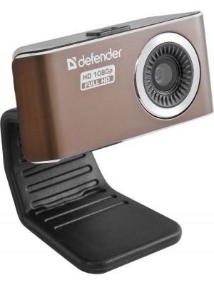 Веб-камера Defender G-lens 2693 FullHD