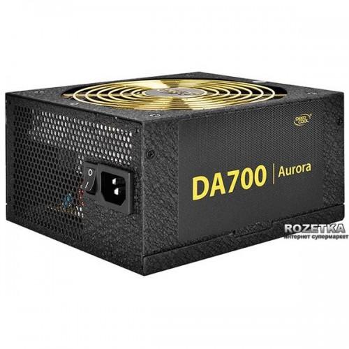 Блок питания DeepCool DA700 / Aurora