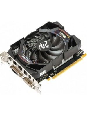 Видеокарта Inno3D GeForce GTX650 Green 1 GB (N65G-4SDV-D5CW)