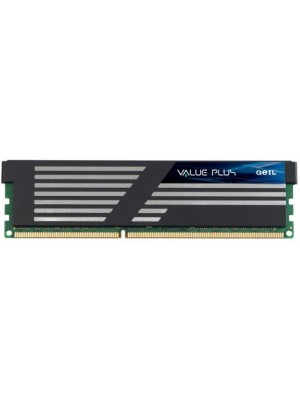 Оперативная память Geil 8 GB DDR3 1600 MHz (GVP38GB1600C10SC)