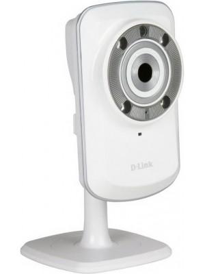 IP-камера видеонаблюдения D-Link DCS-932L
