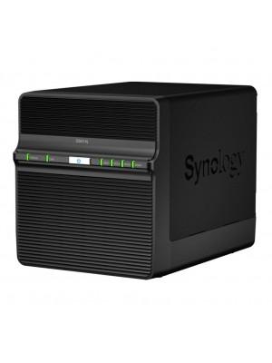 Сетевой накопитель Synology DS414j
