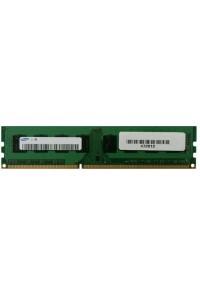 Оперативная память Samsung 4 GB DDR3 1600 MHz (M378B5173QH0-CK0)
