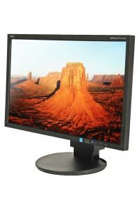 ЖК-монитор NEC EA224WMi, Black