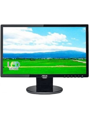 ЖК-монитор Asus VE228TR, Glossy Black