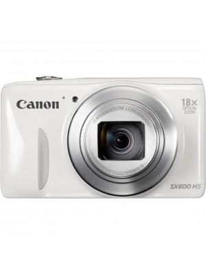 Компактный фотоаппарат Canon PowerShot SX600 HS
