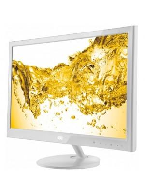 ЖК-монитор AOC e2451Fh, Glossy White