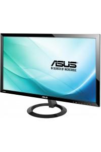 ЖК-монитор Asus VX248H, Glossy Black