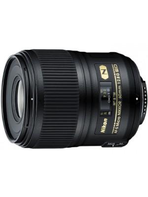 Макрообъектив Nikon AF-S Micro NIKKOR 60mm f/2.8G ED