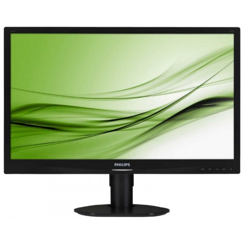 ЖК-монитор Philips 241S4LCB, Black