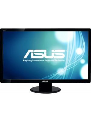 ЖК-монитор Asus VE278H, Glossy Black