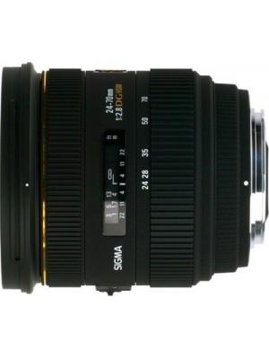 Объектив стандартный Sigma AF 24-70mm F2.8 IF EX DG HSM F/Nik