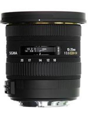 Объектив сверхширокоугольный Sigma AF 10-20mm f/3.5 EX DC HSM F/Can