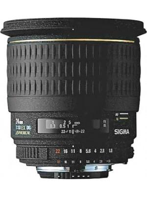 Макрообъектив Sigma AF 28mm F1.8 EX DG Aspherical MACRO F/Nik