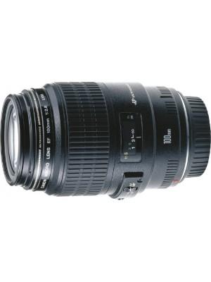 Макрообъектив Canon EF 100mm f/2.8 Macro USM