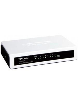 Коммутатор неуправляемый Tp-Link TL-SF1008D
