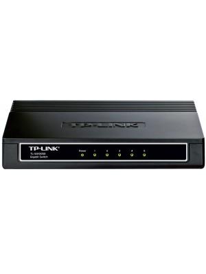 Коммутатор неуправляемый Tp-Link TL-SG1005D