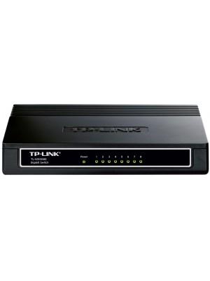 Коммутатор неуправляемый Tp-Link TL-SG1008D
