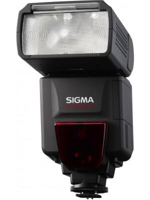 Вспышка внешняя Sigma EF-610 DG ST for Canon
