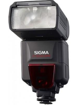 Вспышка внешняя Sigma EF-610 DG Super for Nikon