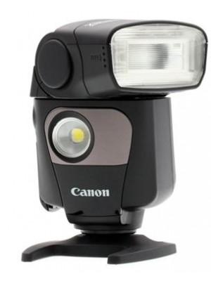 Вспышка внешняя Canon Speedlite 320EX