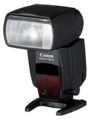 Вспышка внешняя Canon Speedlite 580EX II