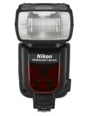 Вспышка внешняя Nikon Speedlight SB-910
